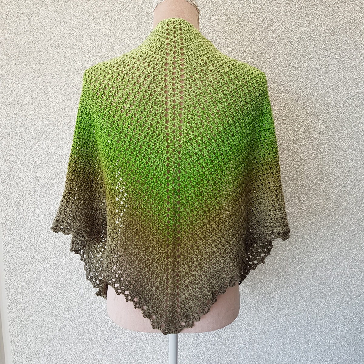 My Precious shawl (us-terms)