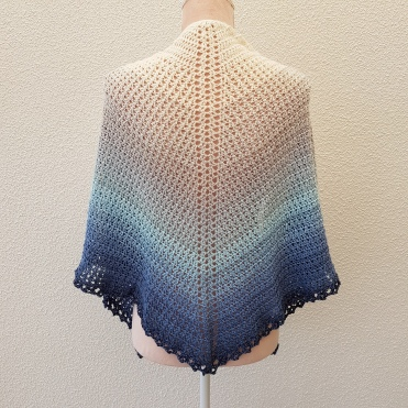 crochet shawl crochetshawl scheepjeswhirl