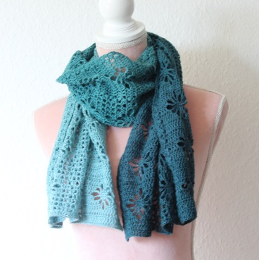 oceanbreeze crochetpattern virkmönster bymimzan crochetwrap virkadsjal